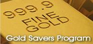Gold Savers Program